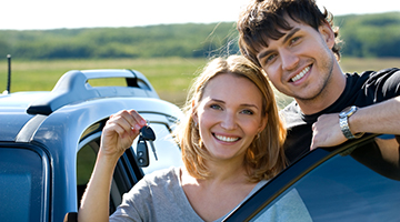 Featured Auto Insurance